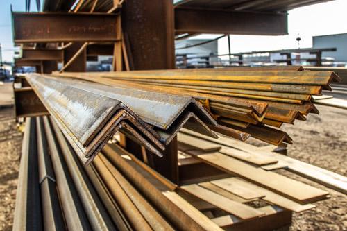 Angle Iron Sales Saskatoon